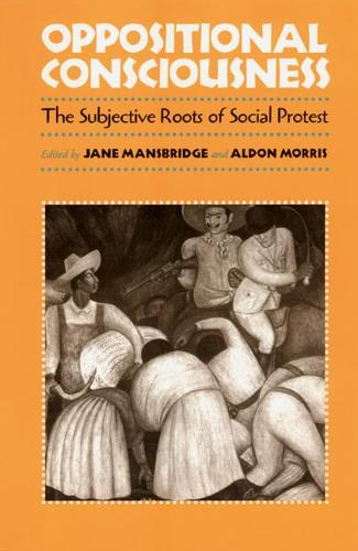 Oppositional Consciousness: The Subjective Roots of Social Protest (Hardback)