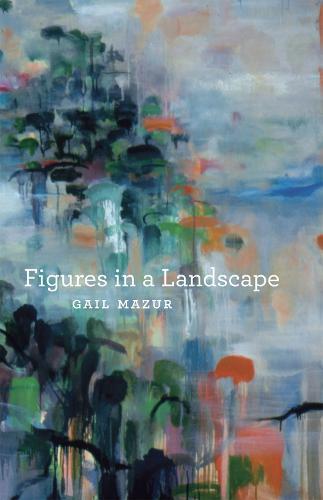 Figures in a Landscape - Phoenix Poets (Paperback)