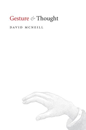 Gesture and Thought (Hardback)