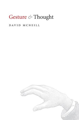 Gesture and Thought (Paperback)