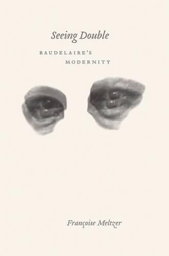 Seeing Double: Baudelaire's Modernity (Hardback)