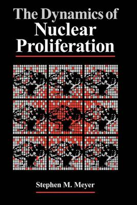 The Dynamics of Nuclear Proliferation (Paperback)
