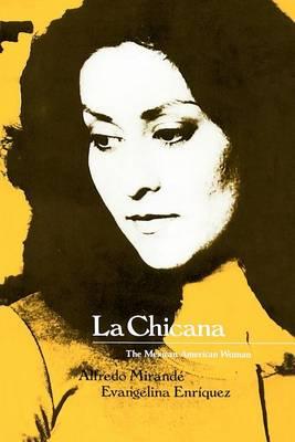 Chicana, La: Mexican-American Woman (Paperback)