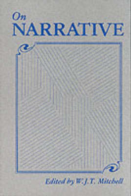 On Narrative (Paperback)