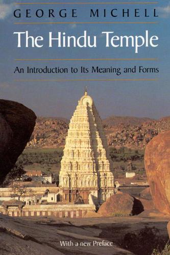 The Hindu Temple (Paperback)