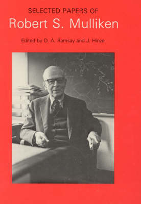 Selected Papers (Hardback)