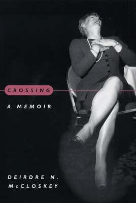 Crossing: A Memoir (Paperback)