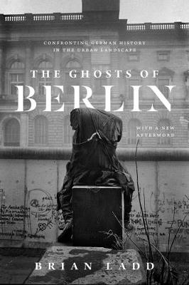 The Ghosts of Berlin: Confronting German History in the Urban Landscape (Paperback)