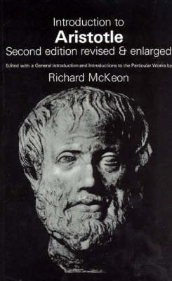 Introduction to Aristotle (Hardback)