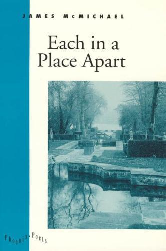 Each in a Place Apart - Phoenix Poets (Hardback)