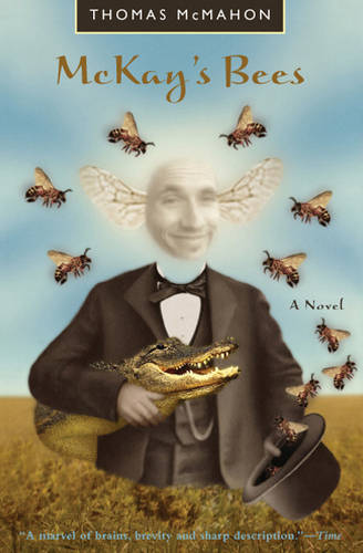 McKay's Bees - Phoenix Fiction S. (Paperback)
