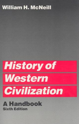 History of Western Civilization (Paperback)