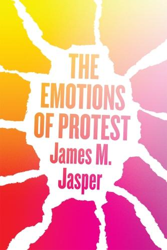 The Emotions of Protest (Paperback)