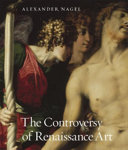 The Controversy of Renaissance Art (Hardback)