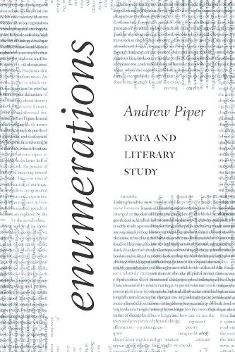 Enumerations: Data and Literary Study (Hardback)