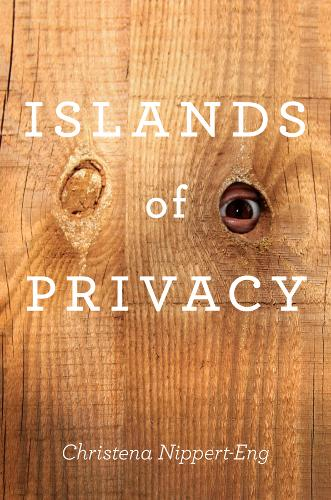 Islands of Privacy (Paperback)