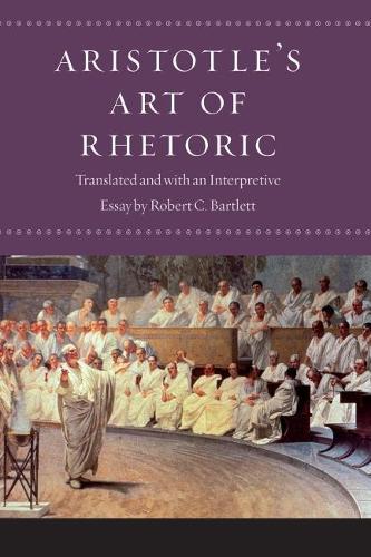 "Aristotle's ""Art of Rhetoric"" (Hardback)"