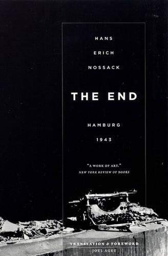 The End: Hamburg 1943 (Paperback)
