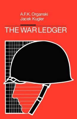 The War Ledger (Paperback)