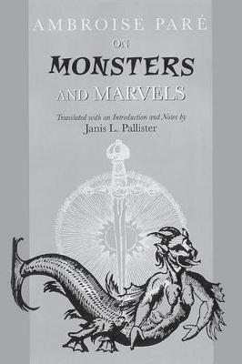 On Monsters and Marvels (Paperback)