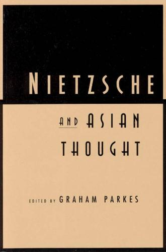 Nietzsche and Asian Thought (Hardback)