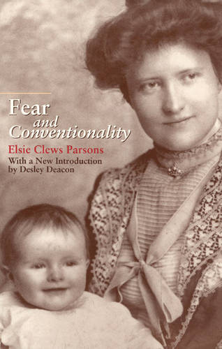 Fear and Conventionality (Hardback)