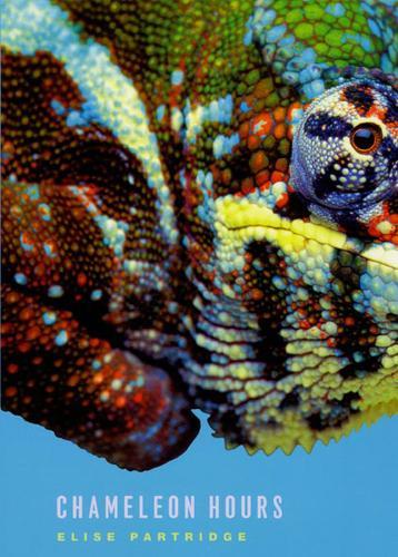 Chameleon Hours - Phoenix Poets (CHUP) (Paperback)