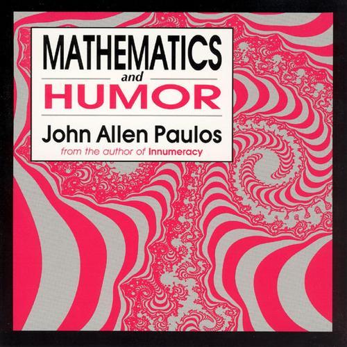 Mathematics and Humour (Paperback)