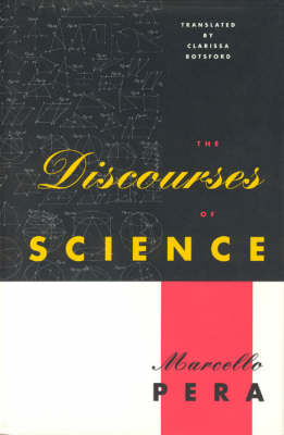 The Discourses of Science (Hardback)