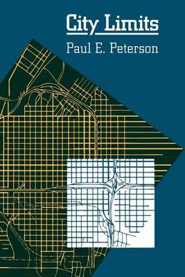 City Limits (Paperback)