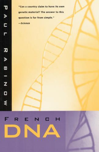 French DNA: Trouble in Purgatory (Hardback)