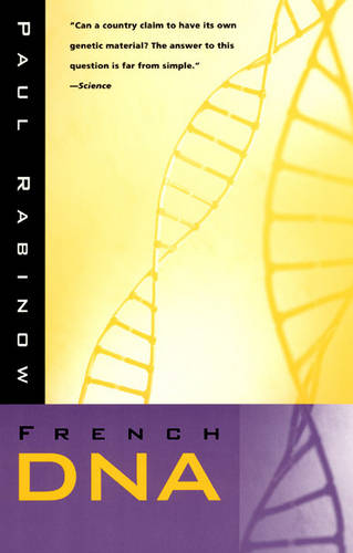 French DNA: Trouble in Purgatory (Paperback)