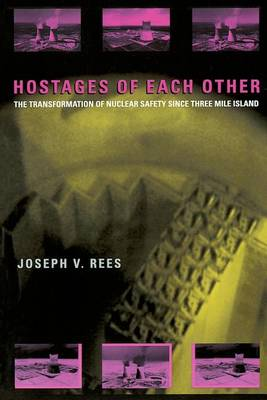 Hostages of Each Other: The Transformation of Nuclear Safety since Three Mile Island (Paperback)