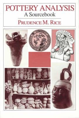 Pottery Analysis: A Sourcebook (Hardback)