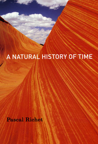 A Natural History of Time (Paperback)