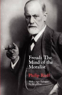 Freud: Mind of the Moralist (Paperback)