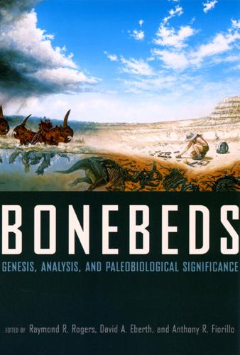 Bonebeds: Genesis, Analysis, and Paleobiological Significance (Paperback)
