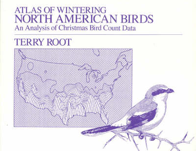 Atlas of Wintering North American Birds (Paperback)