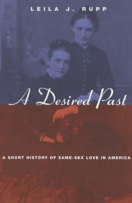 A Desired Past: A Short History of Same-sex Love in America (Paperback)