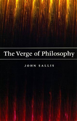 The Verge of Philosophy (Paperback)