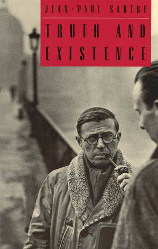 Truth and Existence (Paperback)