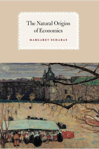 The Natural Origins of Economics (Paperback)
