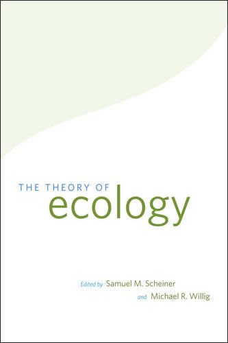 The Theory of Ecology (Paperback)