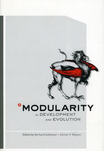 Modularity in Development and Evolution (Paperback)