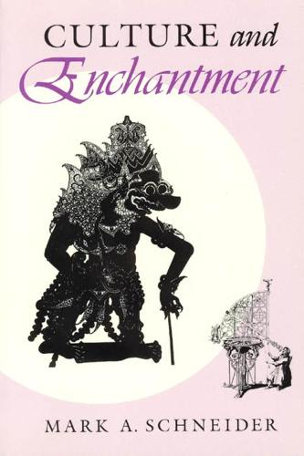 Culture and Enchantment (Hardback)