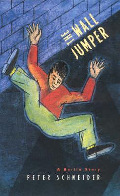 The Wall Jumper - Phoenix Fiction S. (Paperback)