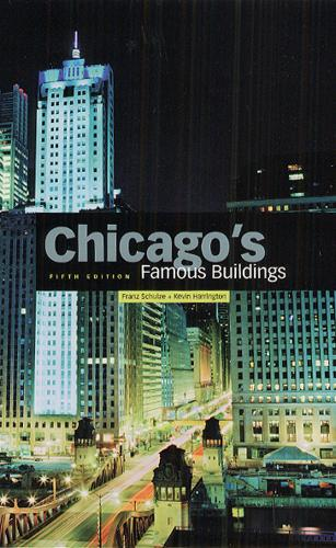 Chicago's Famous Buildings (Paperback)