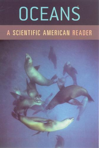 Oceans: A Scientific American Reader (Hardback)
