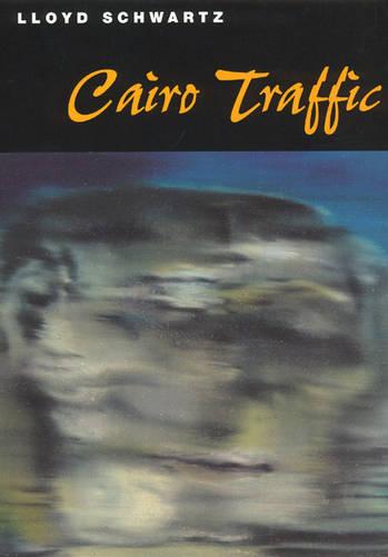 Cairo Traffic - Phoenix Poets (Paperback)