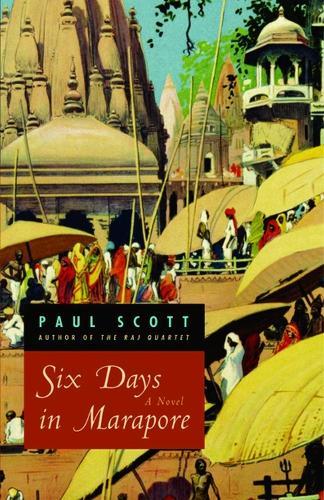 Six Days in Marapore: A Novel (Paperback)